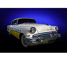 1956 Buick Photographic Print