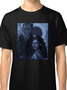 Sail this universe Classic T-Shirt