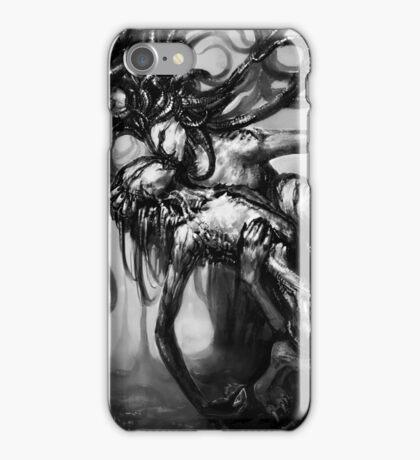 .deprived iPhone Case/Skin