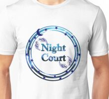 Night Court Unisex T-Shirt
