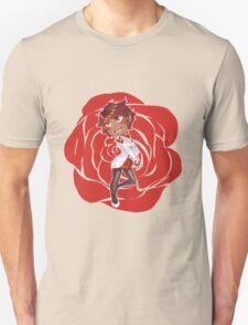 Candela Pokemon Unisex T-Shirt