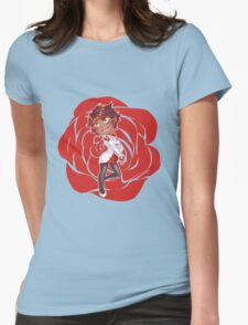 Candela Pokemon Womens Fitted T-Shirt