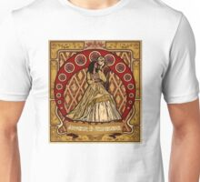 Arthur and Guinevere Unisex T-Shirt