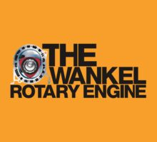 The Wankel Rotary Engine (3) by PlanDesigner
