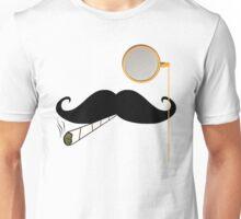 High-Class Hash Tash Unisex T-Shirt