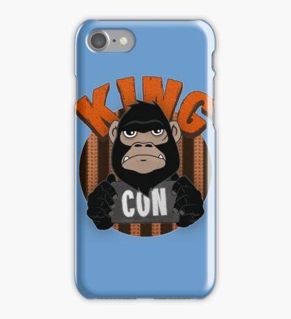 King Con iPhone Case/Skin
