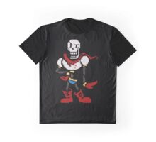 coloured papyrus Graphic T-Shirt