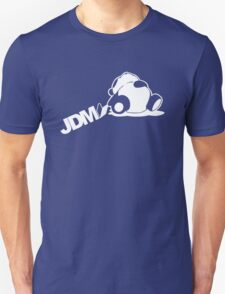 Sleepy Panda JDM (2) T-Shirt
