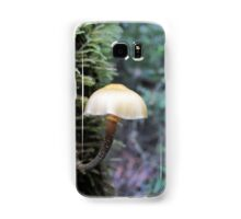 An elegant tree hugger Samsung Galaxy Case/Skin