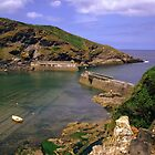 Port Isaac by RedHillDigital