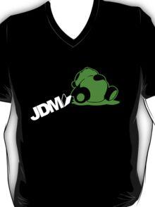 Sleepy Panda JDM (4) T-Shirt