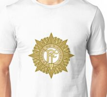 Irish defence forces crest Unisex T-Shirt