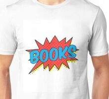 Books! Unisex T-Shirt