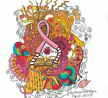 Pink Ribbon by BCallahan