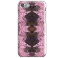 Greenwich Pink iPhone Case/Skin