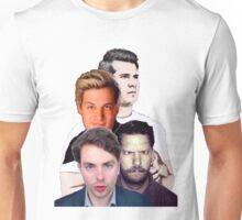 Conservative Heros Unisex T-Shirt
