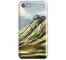 Glencoe II iPhone Case/Skin