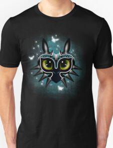 Toothless Mask Unisex T-Shirt