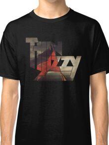 THIN LIZZY RENEGADE Classic T-Shirt