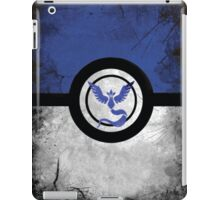 Bad ASH Team Mystic Pokemon Go Case - Tablet Cases iPad Case/Skin