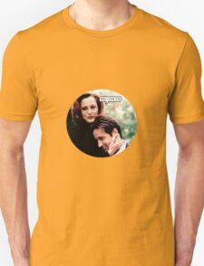 "Gillovny - ""Wow I love you"" Unisex T-Shirt"