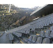 Braga Municipal Stadium, Eduardo Souto de Moura Photographic Print