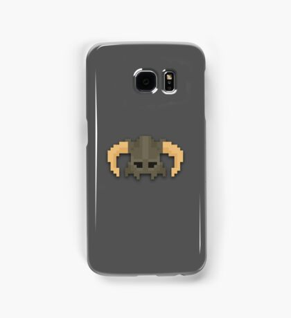 Dovakhiin 8bit Samsung Galaxy Case/Skin