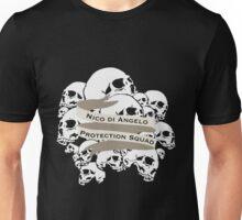 Nico di Angelo Protection Squad Unisex T-Shirt