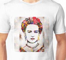 Frida Kahlo 21 Unisex T-Shirt