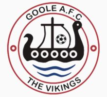 Goole FC Badge One Piece - Long Sleeve