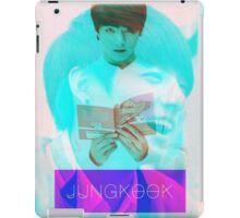 BTS Jungkook iPad Case/Skin