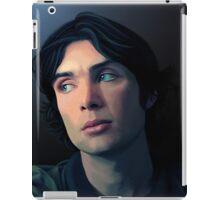 Cillian Murphy iPad Case/Skin