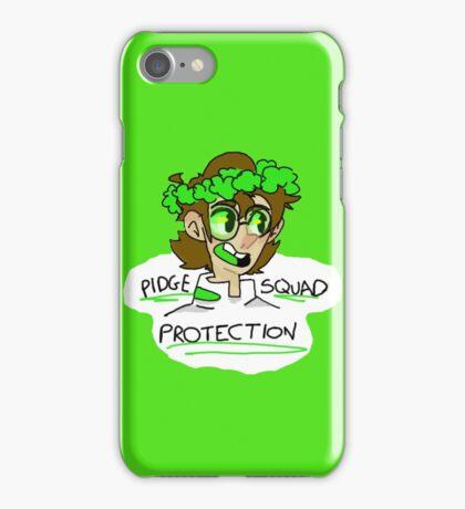 Pidge Protection Squad (Voltron Legendary Defender) iPhone Case/Skin