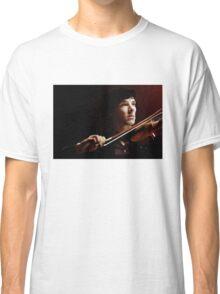 Violinist Classic T-Shirt