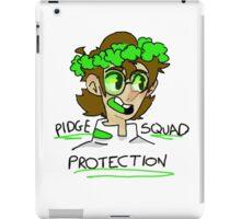 Pidge Protection Squad (Voltron Legendary Defender) iPad Case/Skin