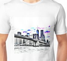 Design 26 New-York City Unisex T-Shirt