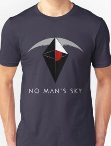 No Man's Sky #2 Unisex T-Shirt