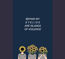 islands of violence  Unisex T-Shirt