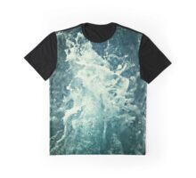 Water IV Graphic T-Shirt