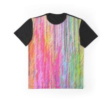 Ice Paint Graphic T-Shirt