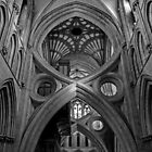 Wells Cathedral by eddiechui