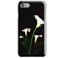 Calla Mystery iPhone Case/Skin