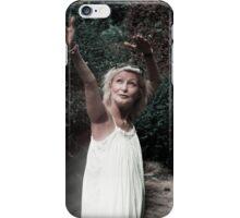 Sylwia iPhone Case/Skin