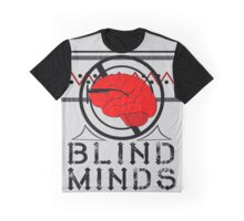 blind minds urban Graphic T-Shirt