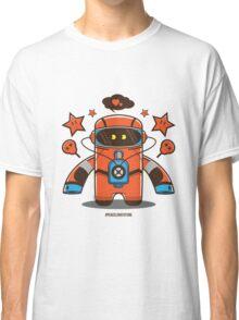 Spaceman  Classic T-Shirt