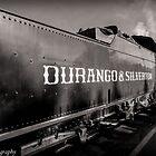 Durrango Silverton Steam Train  by John  Kapusta