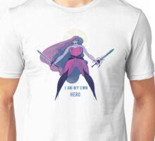 I Am My Own Hero Unisex T-Shirt