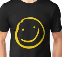 Smile if You're Bored Unisex T-Shirt