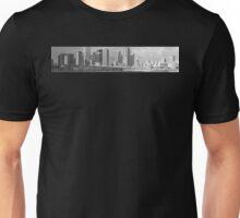 Downtown Miami Unisex T-Shirt