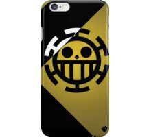 Heart Pirate Phone Case iPhone Case/Skin
